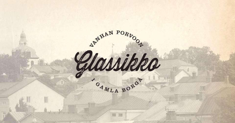 Mistä Glassikko tunnetaan?